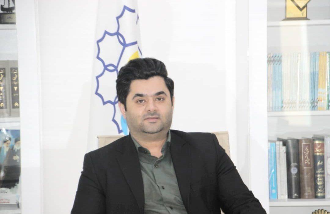 پیام تبریک شهردار قشم به مناسبت روز شهرداری ها و دهیاری ها