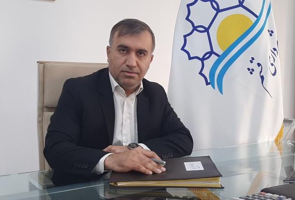 محمدپور سرپرست شهرداری قشم شد
