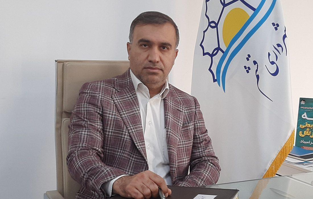 پیام تبریک اعضای شورای اسلامی شهر و سرپرست شهرداری قشم به مناسبت گرامیداشت روز پزشک